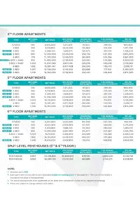 Zameen Opal Lahore Payment Plan (2)
