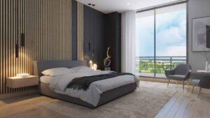 1 Bed Quadrangle (5)