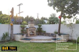 ID-2018 2 Kanal Semi Furnished Ph 2 S Block Shahzad (1)