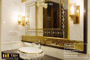 ID-2018 2 Kanal Semi Furnished Ph 2 S Block Shahzad (11)