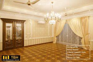 ID-2018 2 Kanal Semi Furnished Ph 2 S Block Shahzad (6)