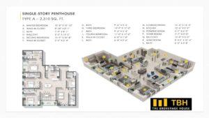 Penthouse Aurum (6)
