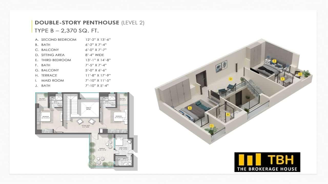 Penthouse Aurum (7)