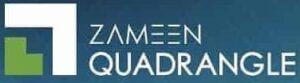 Quadrangle logo