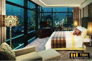 Radisson Service Apartments (1)