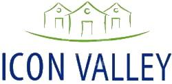 Logo Icon Valley 2