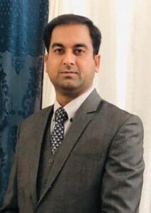 Hassan Ghauri