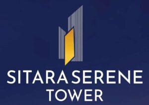 Sitara Serene Tower logo