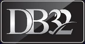 DB32 LOGO